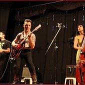 Los Salvajes Rockabilly