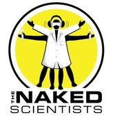 Dr Chris Smith, The Naked Scientists