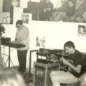 Telectu - Bar Ben, Alcobaça (19 Outubro 1990)
