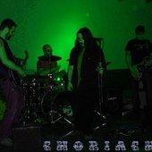 choriachi