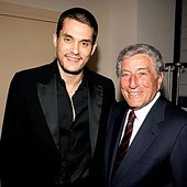 Tony Bennett & John Mayer