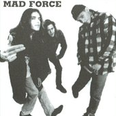 Mad Force