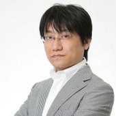 Yamashita Kousuke