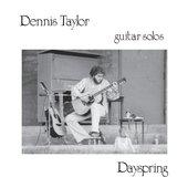Dennis Taylor - Dayspring - cover.jpg