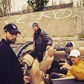 $-Crew