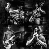 DriveBySuicide_Band