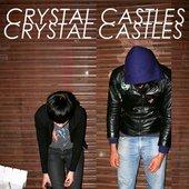 Crimewave (Crystal Castles vs HEALTH)