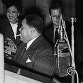 Fats Waller & Adelaide Hall