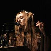 Francesca - Ataraxia @ Teatro Cittadella (MO) o7/o3/o9