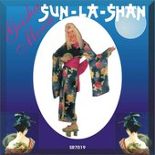 Geisha Moon - Sun La Shan