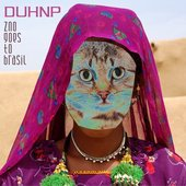 ZNO goes to Brazil (It's an Indian Cat) EP