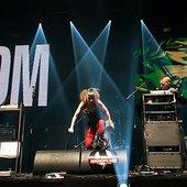 KMFDM 2011 Promo