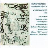 Synergetics No. 4
