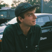 Mac DeMarco PNG