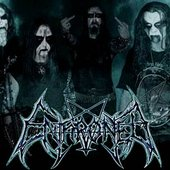 Enthroned (Bel)