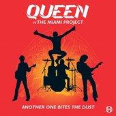 Queen vs. The Miami Project
