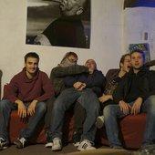 I Manovalanza al Cotton Club di Rieti