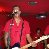Private Hell -Wold Bar (Salvador)