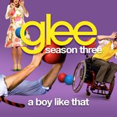 A Boy Like That (Glee Cast Version)