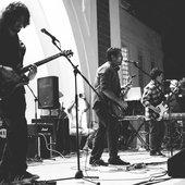 OBELISCO ROCK FEST @ Plaza de la República (Mayo, 2015)