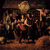 CD Cover: Celts in Kilts