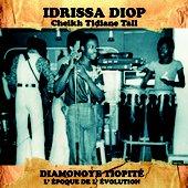 Idrissa Diop & CheikhTidiane Tall