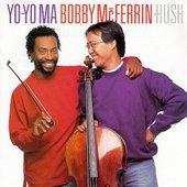 Yo Yo Ma & Bobby McFerrin