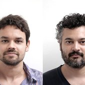 Taksi: João Brasil e Domenico Lancelotti