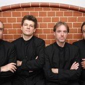 Grzegorz Ciechowski & Kwartet Śląski