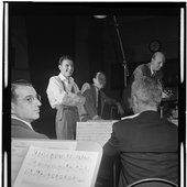Axel Stordahl & His Orchestra