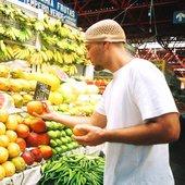 """Alex Góes - divulgação \""""Supermercado do Eu\"""""""
