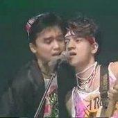 Otokogumi - Shoji and Kenichi