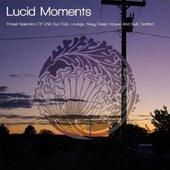 Lucid Moments DJ Mix Part 1 - Mixed By Nadja Lind - Part 1