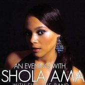 The Pirates feat. Enya, Shola Ama, Naila Boss & Ishani