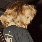 Nina Llopis (Cornerstone '87)