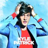 Kyle Patrick - EP