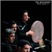 Homayoun Shajarian & Dastan Ensemble