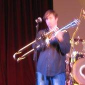 Temperamental Trumpet