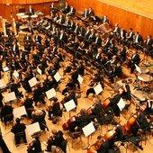 Radio-Sinfonieorchester Stuttgart