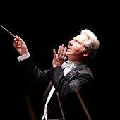 Hollywood Bowl Orchestra & John Mauceri