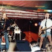 Live Karlslundrocken -96