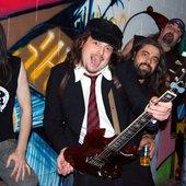 The Bon Scott Band