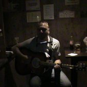 picture taken at Duffy's Inn pub  , Vienna during concert by Harry Geiger