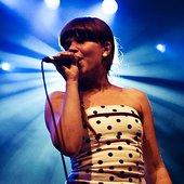 Lady Linn @ Gentse Feesten 2008