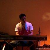 Cyrus Shahrad aka Hiatus