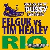 Tim Healey & Felguk