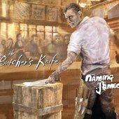 Naming James