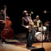 Charles Gayle Trio