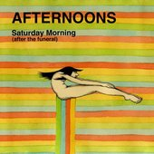 Saturday Morning (after the funeral)
