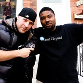 Reef The Lost Cauze & Snowgoons